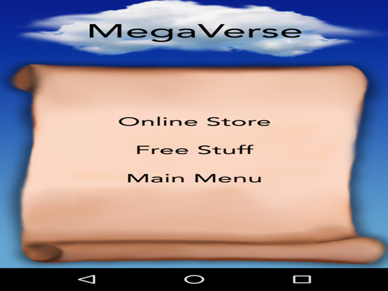 Mega Verses screenshot 12