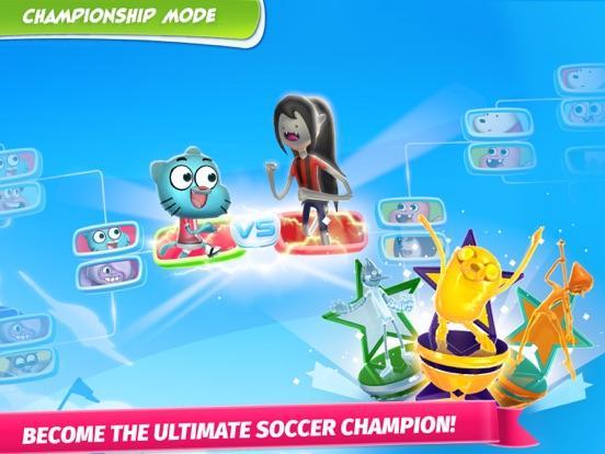 Superstar Soccer: Goal!!! tablet App screenshot 5