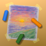 Ipastels app review