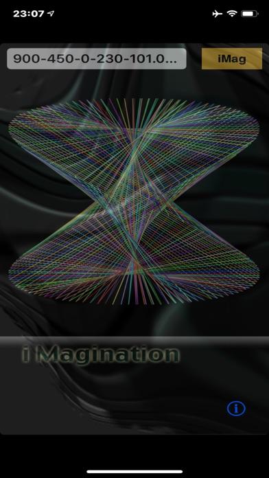iMagination (Art Generator)のおすすめ画像2