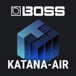 BTS for KATANA-AIR