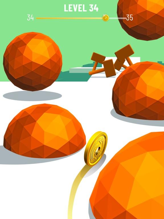 Coin Rush!のおすすめ画像3