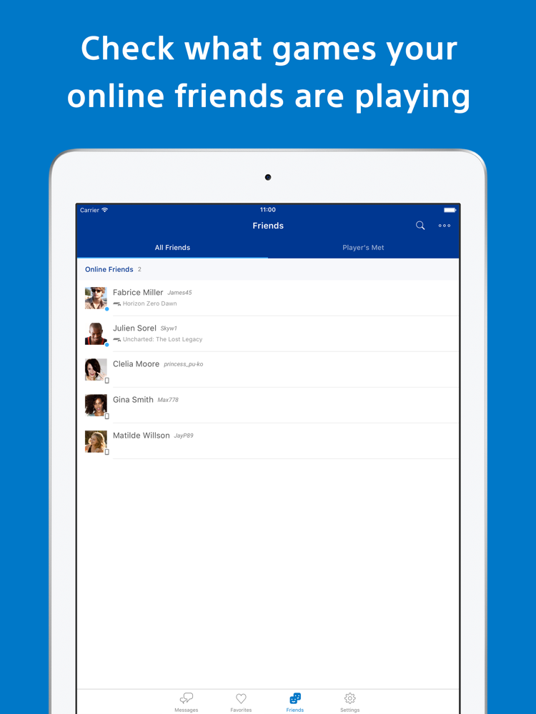 PlayStation Messages App for iPhone - Free Download PlayStation Messages for  iPad & iPhone at AppPure