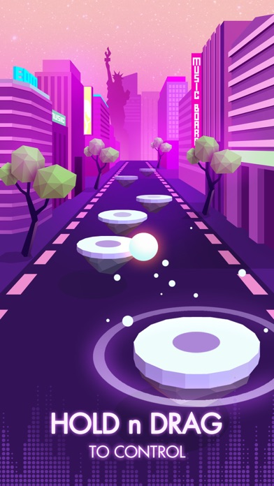 download Hop Ball 3D for PC