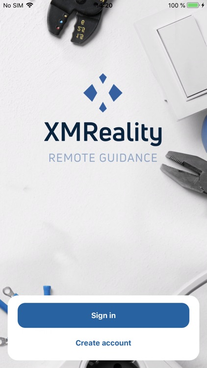 XMReality 6 screenshot-0