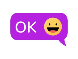 Emoji Message Bubbles