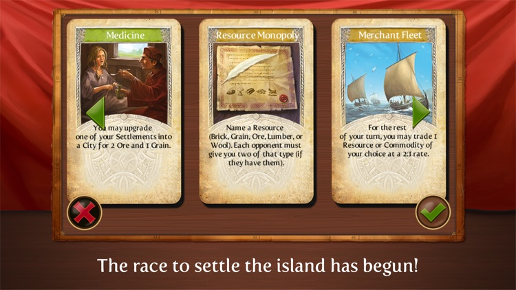 Catan Classic screenshot-4