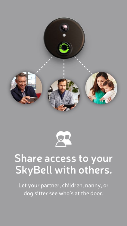 SkyBell HD screenshot-3
