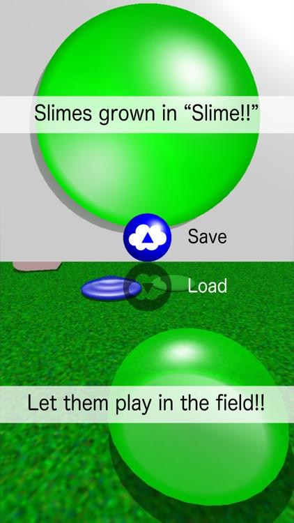 Slime VR screenshot-4