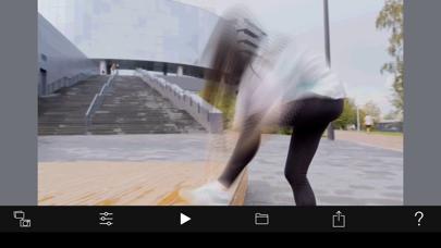 MotionVideoCamera screenshot 2