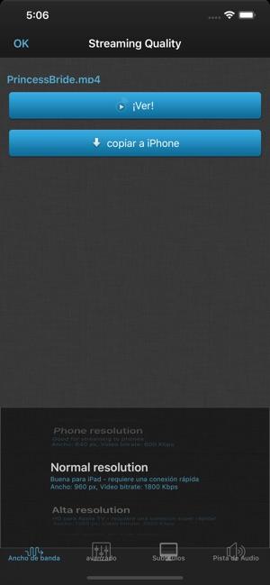 VLC Streamer