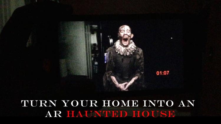 Night Terrors: Bloody Mary AR screenshot-0