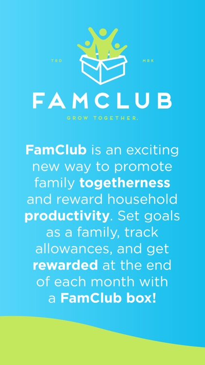 FamClub - Chores & Rewards screenshot-0