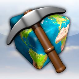 Ícone do app Block Earth