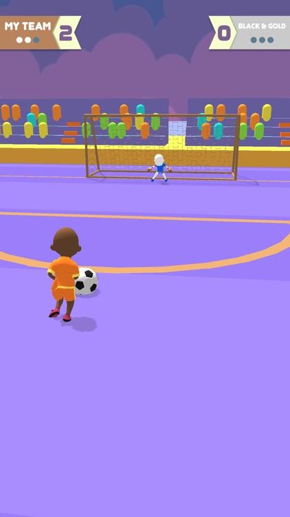 Risky Goal screenshot-3