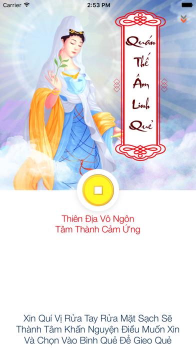 下载 Quẻ Quán Âm - Xin Xăm 为 PC