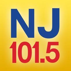 NJ 101 5 - News Radio (WKXW) on the App Store