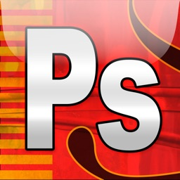 Course for Photoshop CS6/CC