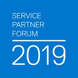 Service Partner Forum 2019