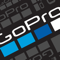 App Icon for GoPro App in Denmark App Store
