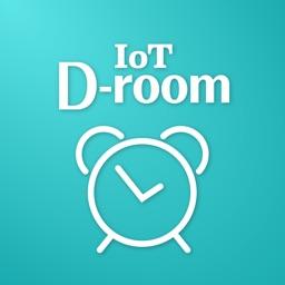 IoT D-room 快眠めざまし