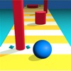 Race Ball 3D: Dig To Draw Ways