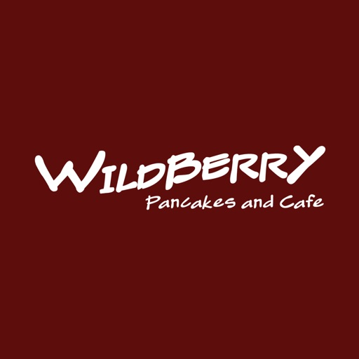 Wildberry Cafe icon