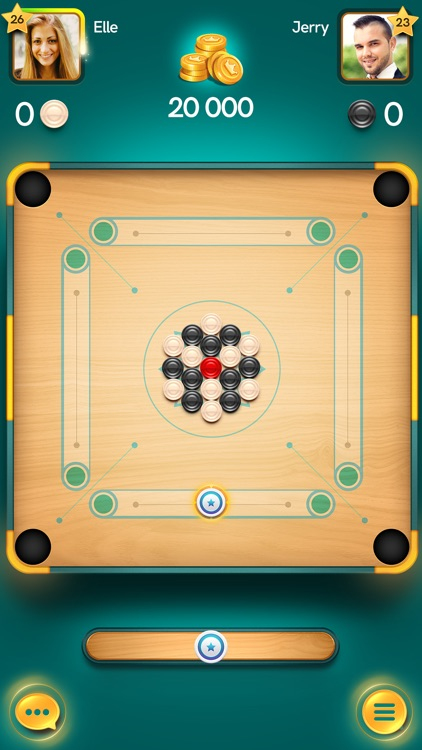 Carrom Pool: Disc Game screenshot-2
