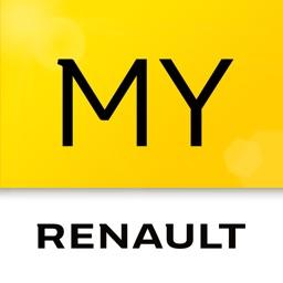 MY Renault Nederland