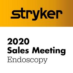 Stryker Sales Meeting 2020