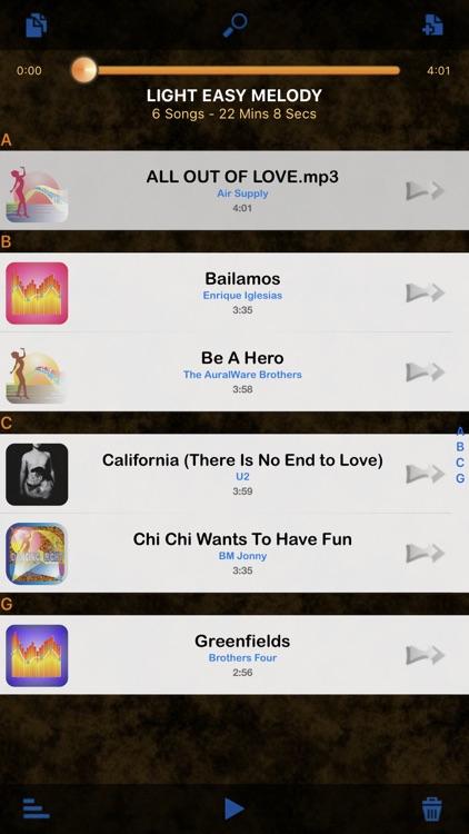 Dancing WiFi Light screenshot-9
