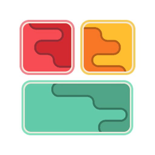 Block Master: Drop Down Puzzle Icon