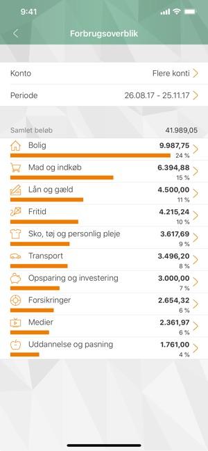 nordjyske netbank login