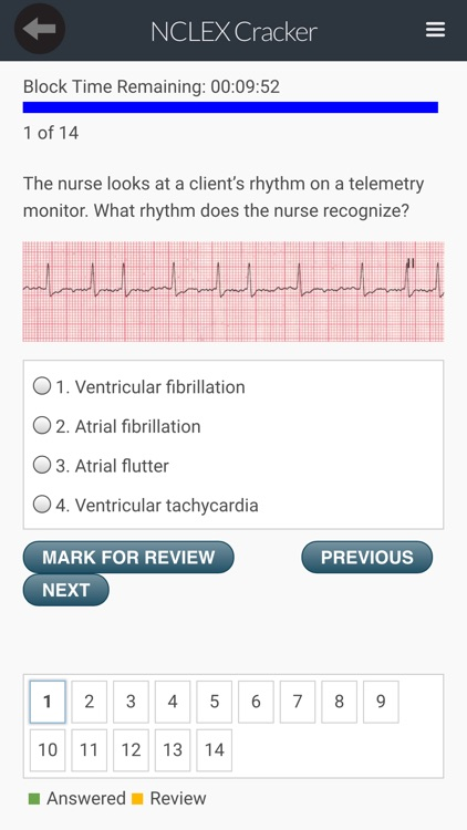 NCLEX RN Test Exam Prep