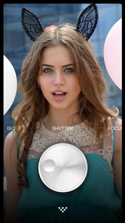 Audrey. -best snap filters screenshot-3