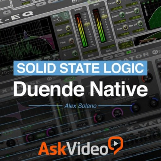 Course for SSL Duende Native