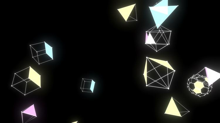 Spectrum - Music Visualizer screenshot-5