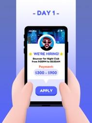 ID Please - Club Simulation ipad images