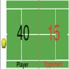 Tennis Score Addict - Michael Rylee