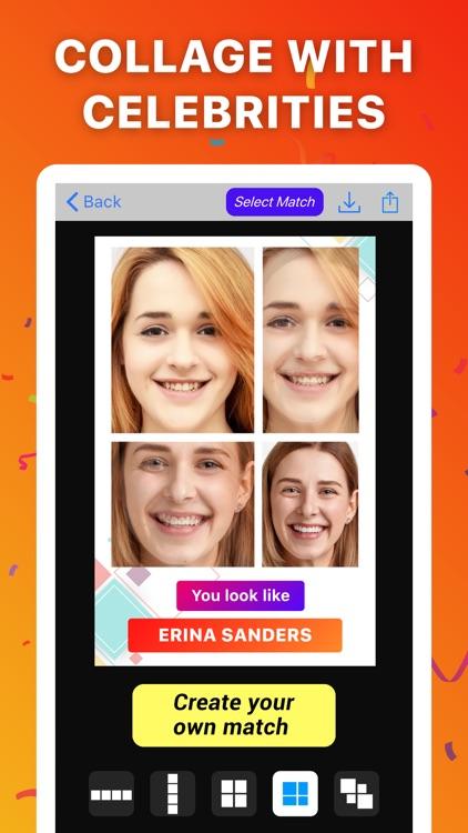 Look.ly - Gradient Look Alike