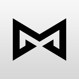 Ícone do app Misfit