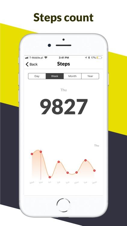 BTB Sports Tracker - Longboard screenshot-7