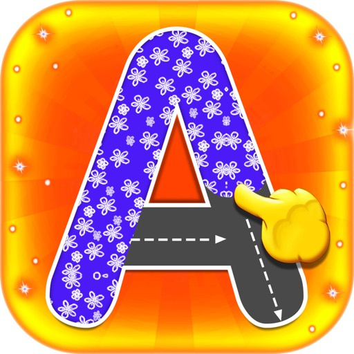 ABC Alphabets & Number Tracing