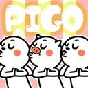 PigletsFriends Gif Sticker
