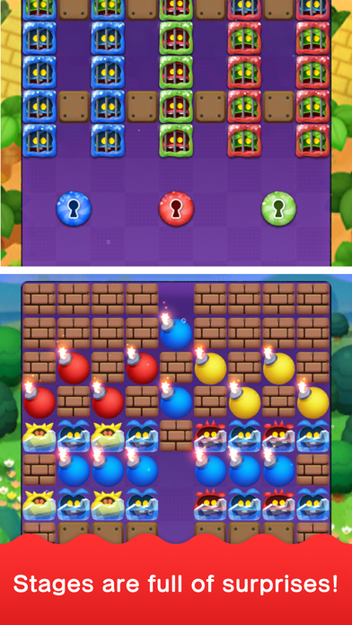 Dr. Mario World screenshot 3