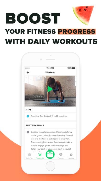 ShapeApp — Lazydiet screenshot-4