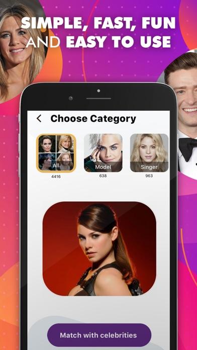 download My Replica - Celebrity Like Me indir ücretsiz - windows 8 , 7 veya 10 and Mac Download now