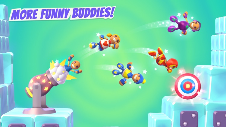 Rocket Buddy screenshot-5