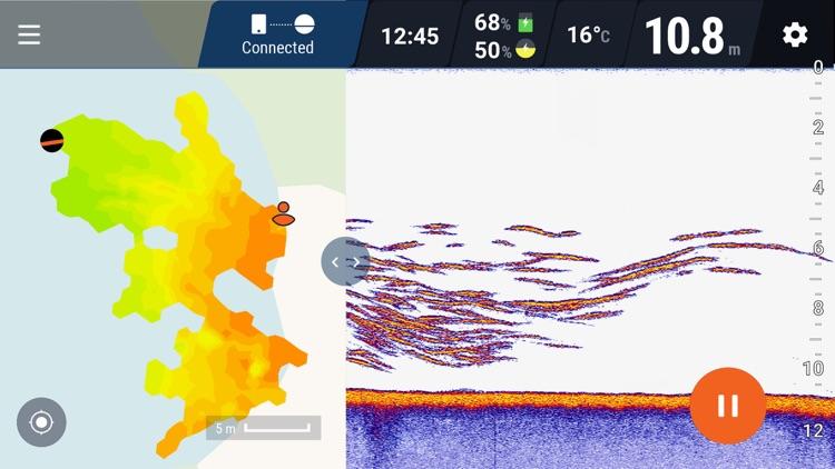 Fish Deeper screenshot-7