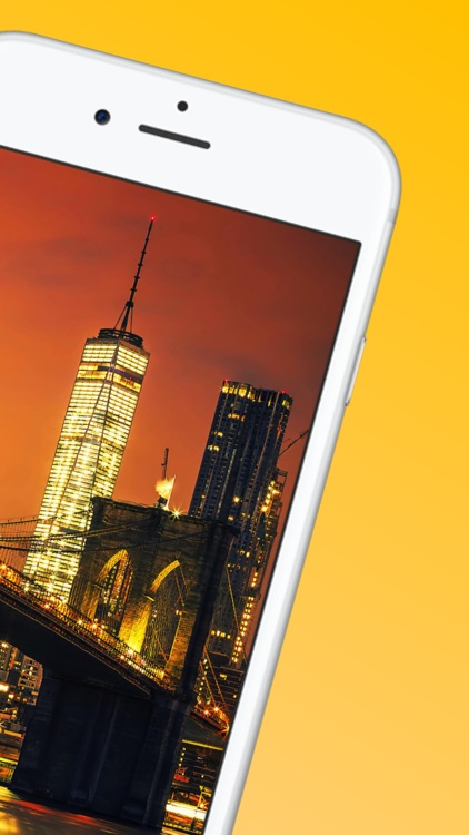 New York Travel Guide & Maps